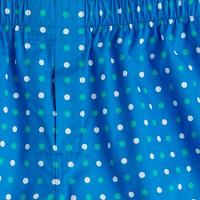 Multicolor dot boxers