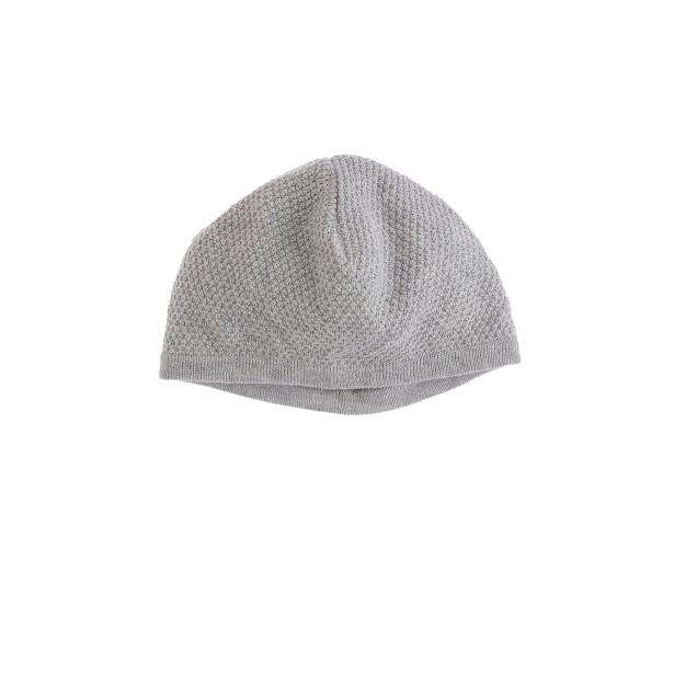 TANE™ seed-stitched baby hat