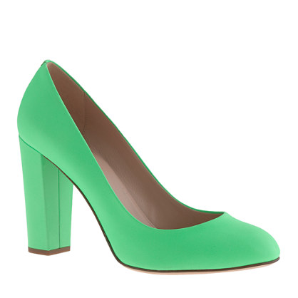 Etta pumps