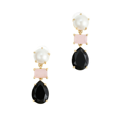 Opera earrings