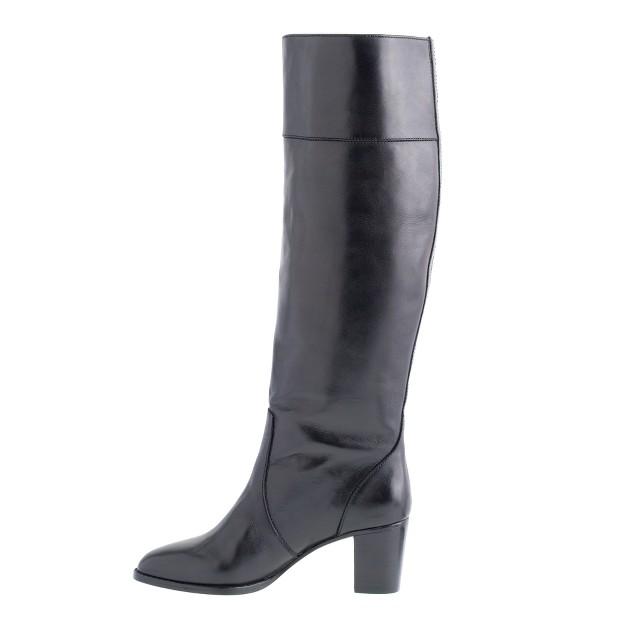 Booker midheel boots