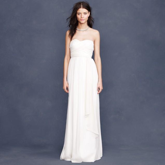 Taryn gown