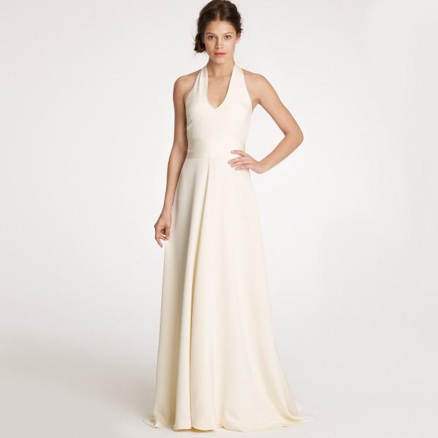 Allegra gown