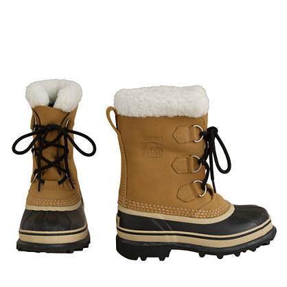 Kids' Sorel® Youth Caribou® boots