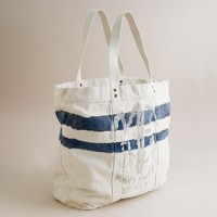 Mariner's tote by Mister Freedom® for J.Crew