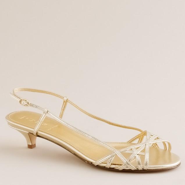 Kitten Heel Shoes Very Low
