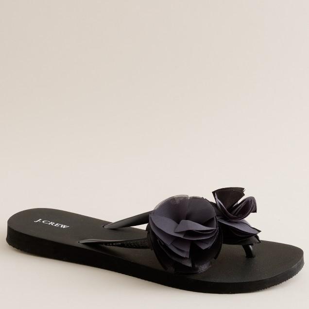 Blume flip-flops