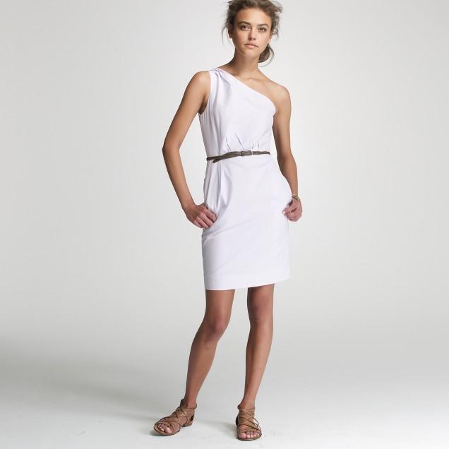 Poplin Bridget dress
