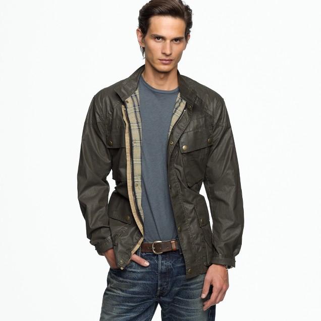 Belstaff® Trialmaster jacket