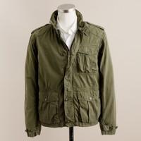 Cadet jacket