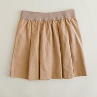 Cotton Nico skirt