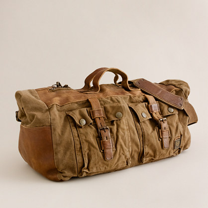 Belstaff® Colonial travel bag