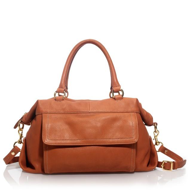 Bisbee satchel