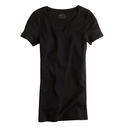 Perfect-fit T-shirt