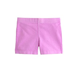 Girls' tumble short