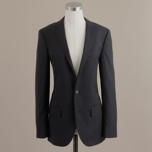Italian wool Ludlow jacket