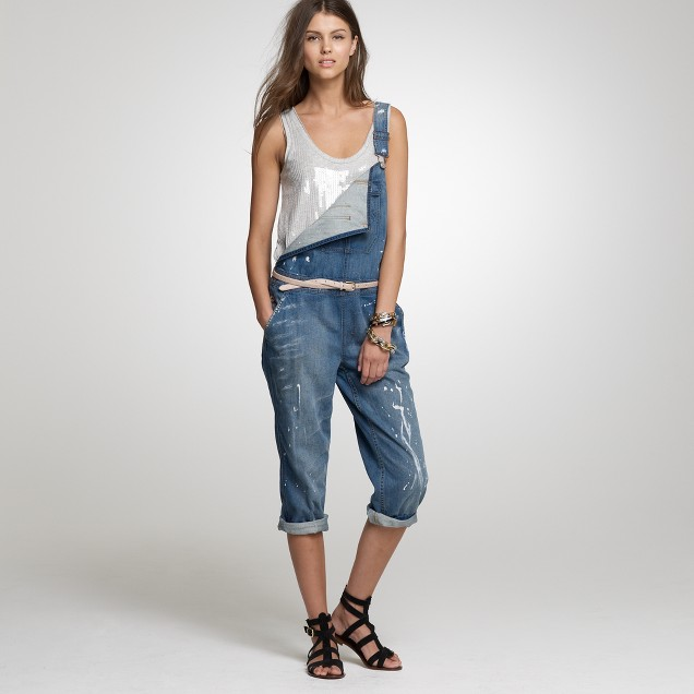 Gallery overalls