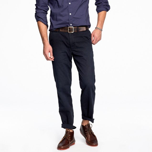 Stanton pant in classic fit