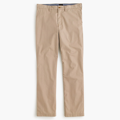 Lightweight chino in 770 fit