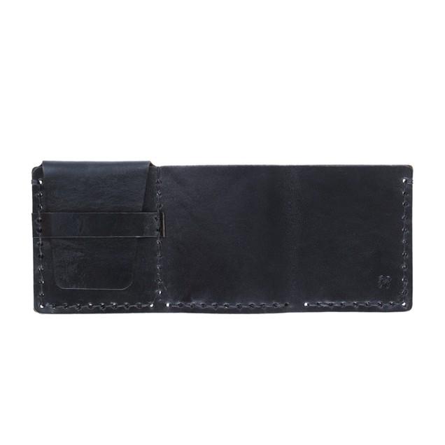 Billykirk® trifold wallet