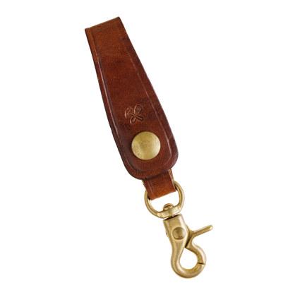 Billykirk® trigger-clip key fob