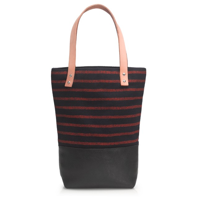 Fleabags® for J.Crew tote
