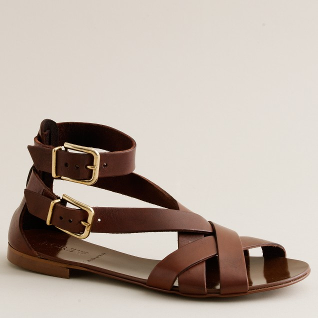 Ares sandals