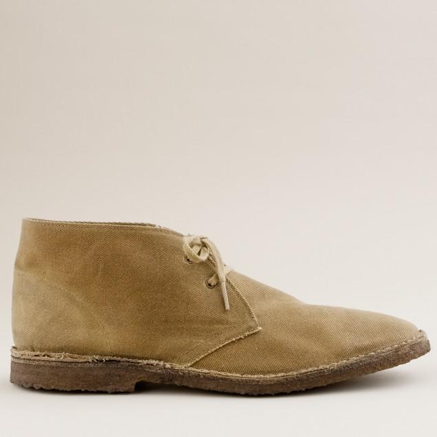 Mens Size  Rubber Shoes
