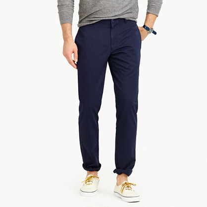 Essential chino in 770 urban slim fit