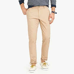 Essential chino pant in 770 straight fit
