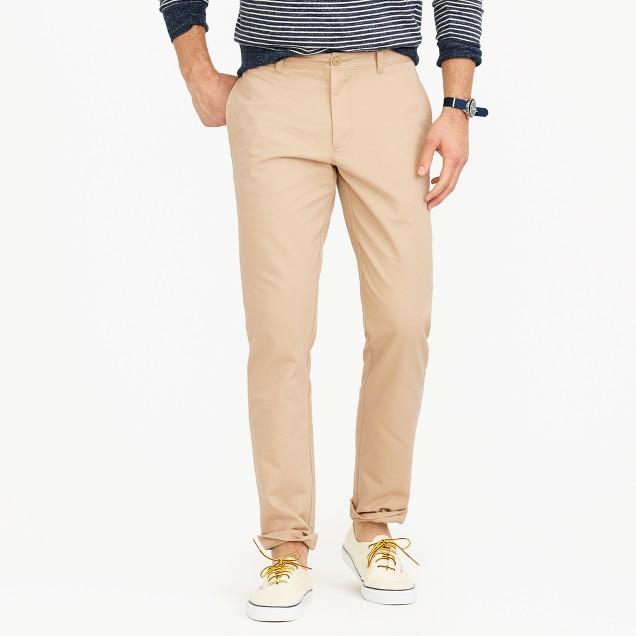 Essential chino pant in 770 fit