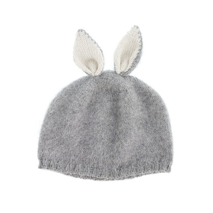 Oeuf® baby animal hat