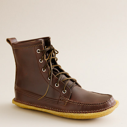 Men's Quoddy® Grizzly boots