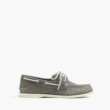 Kids' Sperry® for crewcuts Authentic Original broken-in boat shoes