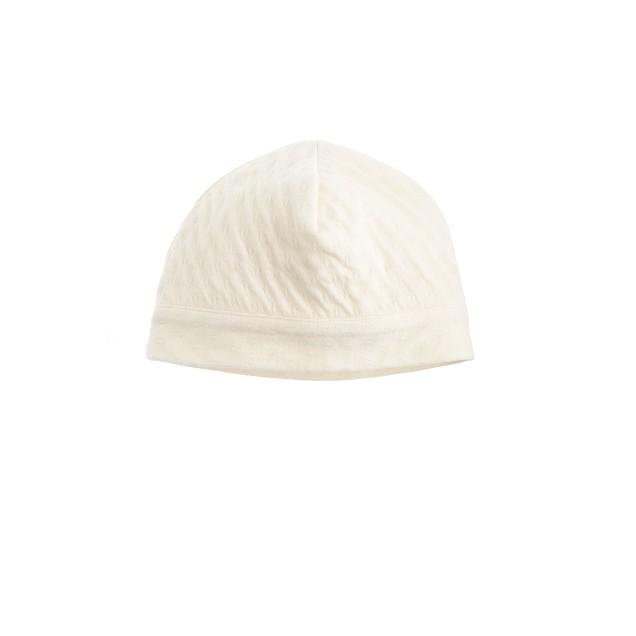 TANE™ pointelle hat