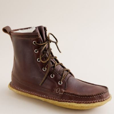 Shoes and boots for men