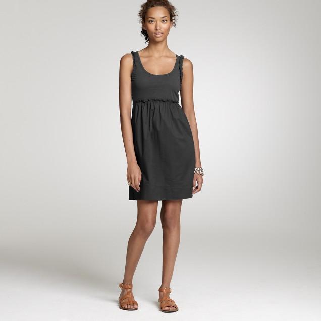 Jessie cotton dress