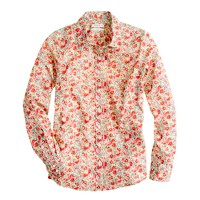 Liberty perfect shirt in claire-aude