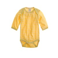 Nature Baby® for J.Crew cotton one-piece