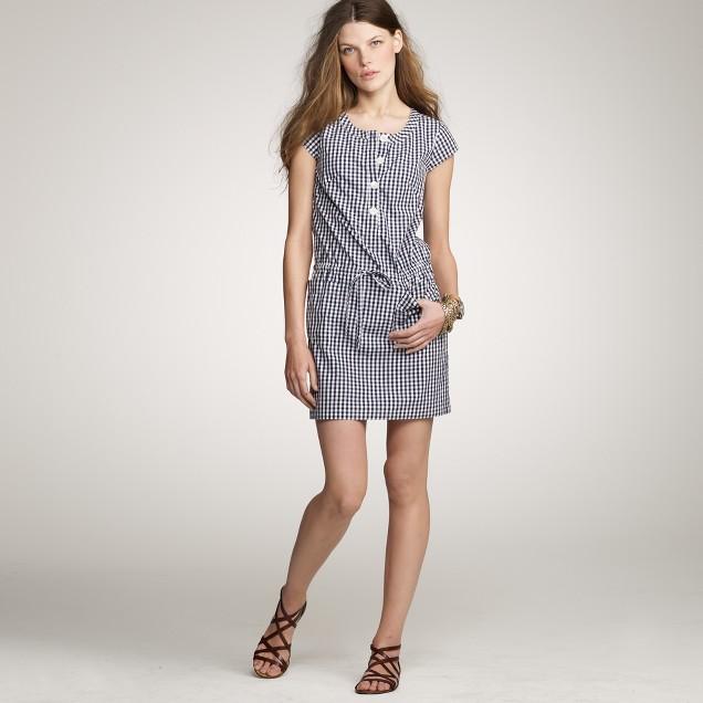 Olivia shift dress