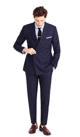 Men's Suit Shop : Ludlow, Traveler Suits, Tuxedos | J.Crew J.Crew