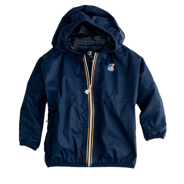 Kids' K-Way® Claude Klassic jacket