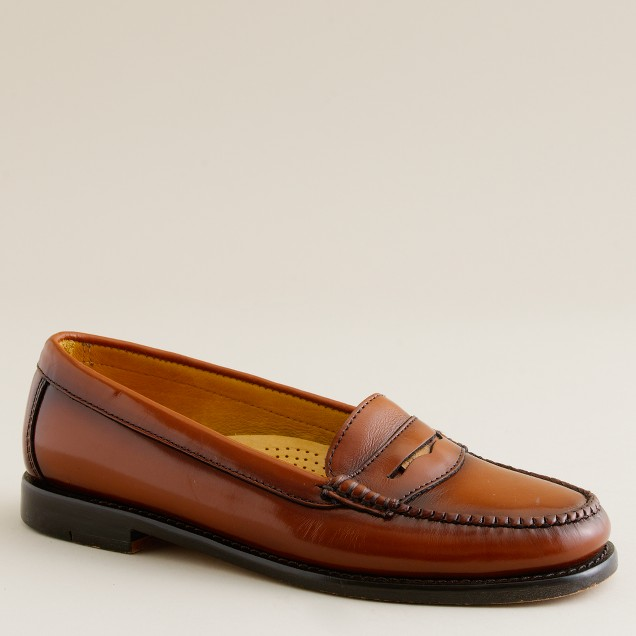 G.H. Bass® & Company penny loafers