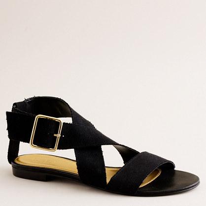 Agnyss sandals