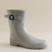 Aigle® short-shaft rubber boots