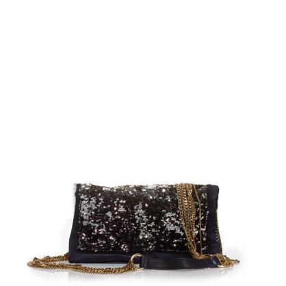 Galaxy purse