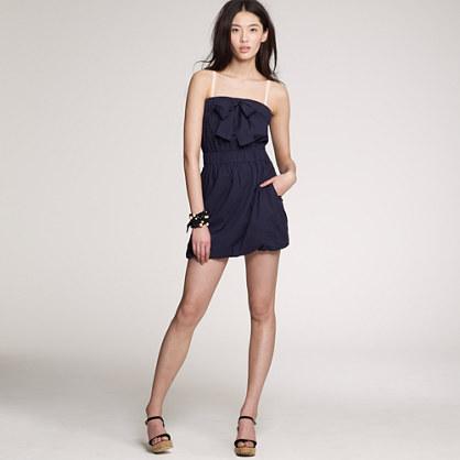 Frankie mini-dress