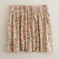 Daisy day skirt