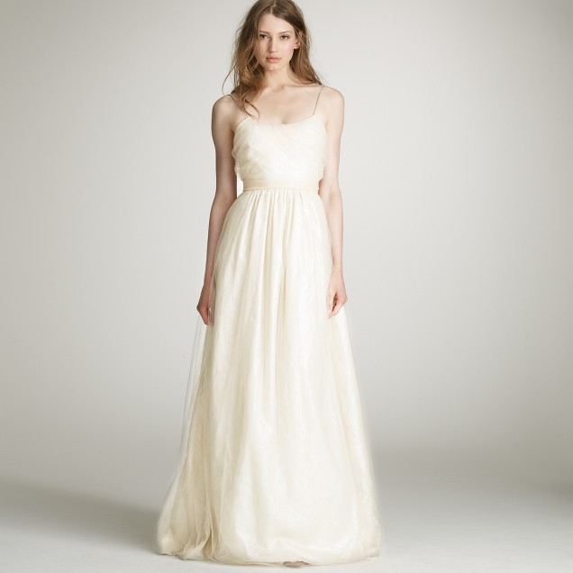 Paget gown