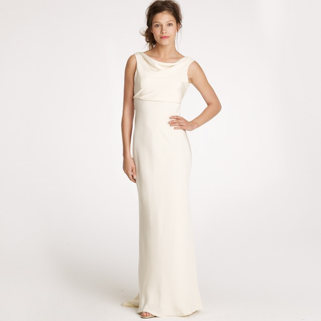 Anouk gown